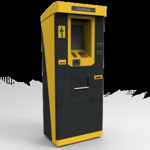 Автоматические терминалы оплаты (АТО)